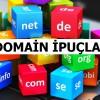 Domain (Alan Adı) Almak
