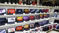 Bilgisayar Dükkanı Açmak