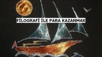 Çivilerle Sanat: Filografi ile Para Kazanın