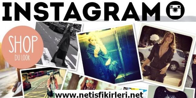 Instagram Üzerinden Satış Yapmak