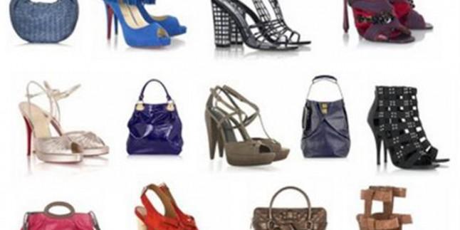 Çanta ve Ayakkabı Aksesuarı Yaparak Para Kazanma